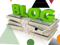 3 Langkah Sukses Menghasilkan Uang Dari Blog