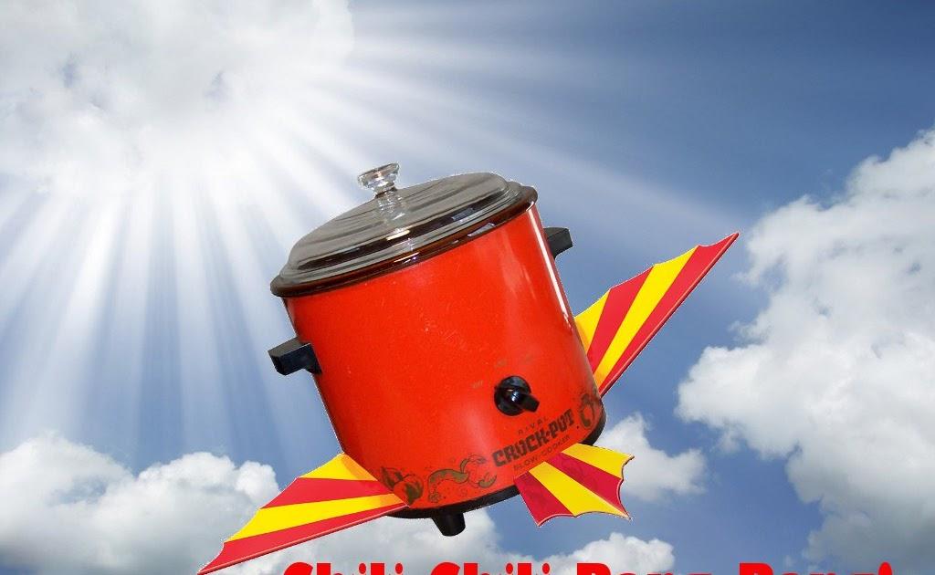 The Ladybug Picnic Chili Chili Bang Bang