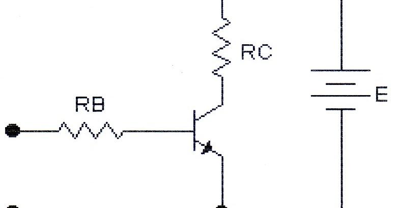 BLOG TEKNIK & VOKASI: Rangkaian Detektor Cahaya