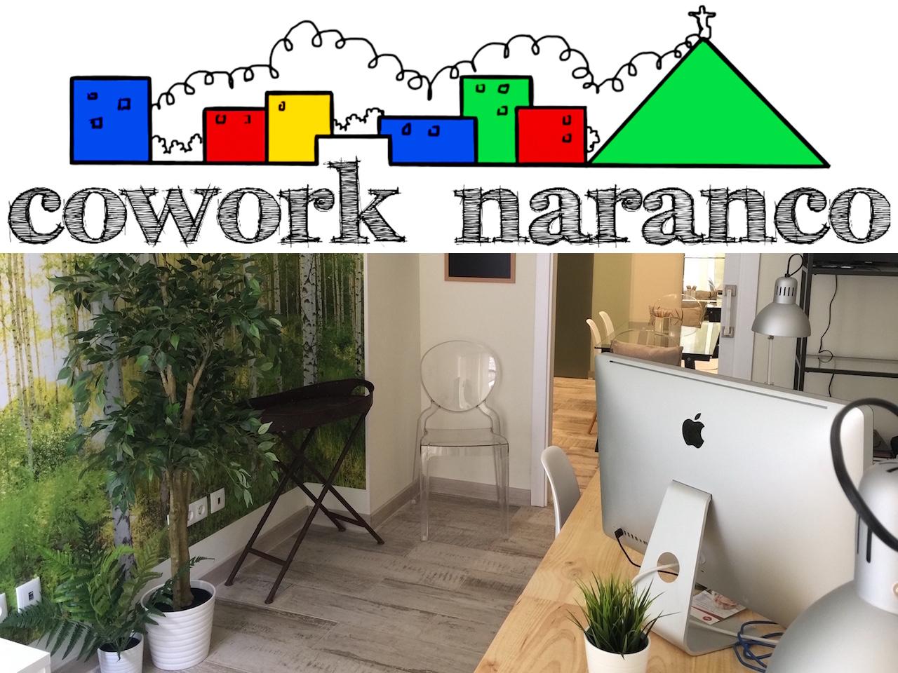 Coworkingasturias alquiler de oficinas por horas en for Oficinas por horas