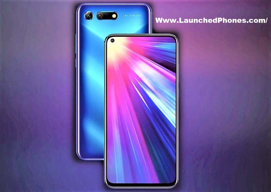 Honor View 20 launched and the international launch year is 2019