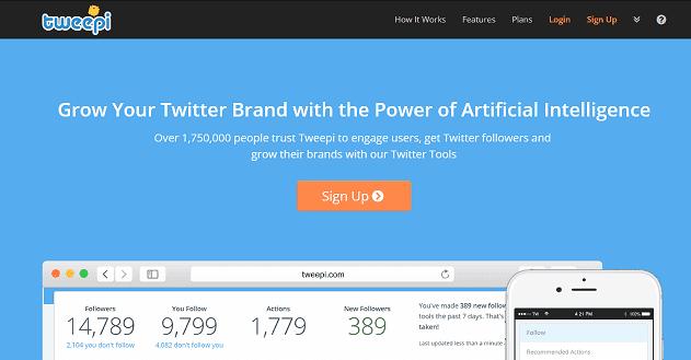 Aplikasi Twitter Terbaik Untuk Berhenti Mengikuti Non Pengikut