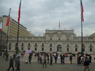 Tour Santiago do Chile, Excursões e atrações Santiago, Passeios Santiago