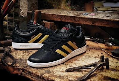 Adidas Busenitz Scheinfeld, Sepatu Casual, Sepatu Casual Terbaru