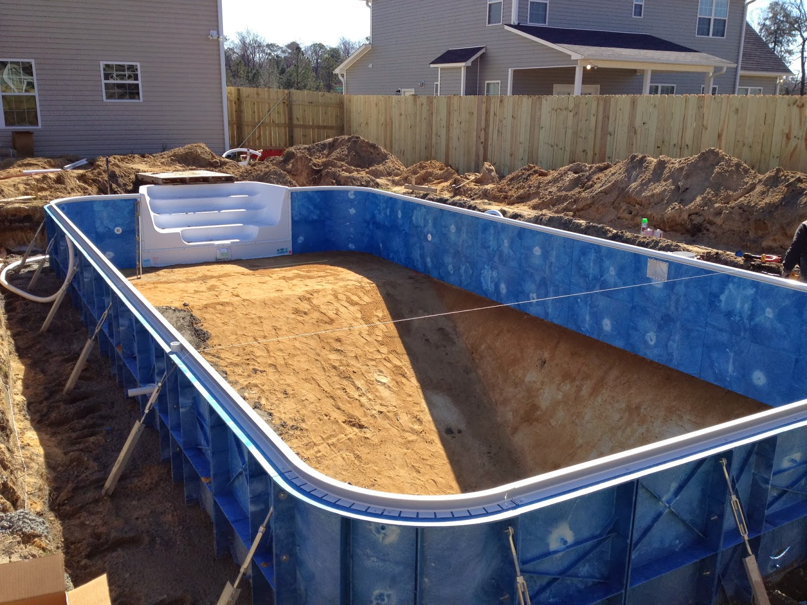 Parrot life swimming pool blog most common swimming for Pool design mistakes
