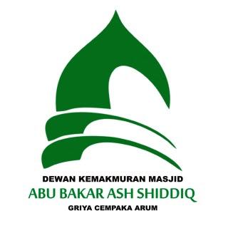 Masjid Abu Bakar Ash-Shiddiq