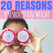 20 Reasons You Should Lose Weight
