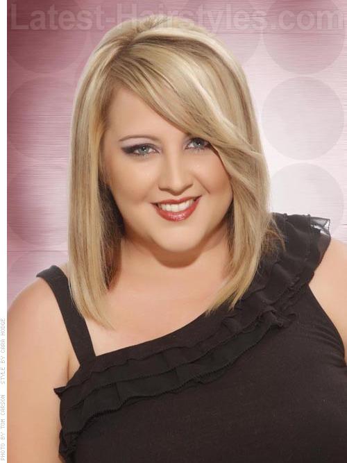 Enjoyable Medium Length Hairstyles 2015 Women Shoulder Length Cute Hairstyles For Men Maxibearus