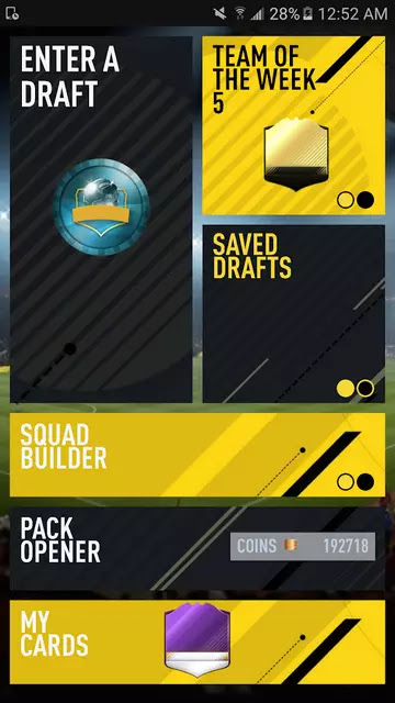 Draft Simulator for FUT 17 Full Apk