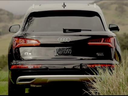 2018 Audi Q5 Release Date