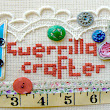 Guerrilla Crafter: Edinburgh sights and inspirations