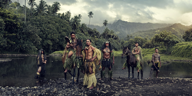 JWT joins Photogapher Jimmy Nelson in Fight for Global Cultural Heritage