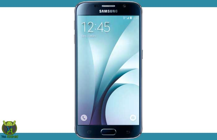 G920T1UVU5FQK1 (7.0 Nougat) | Galaxy S6 SM-G920T1 (MetroPCS)