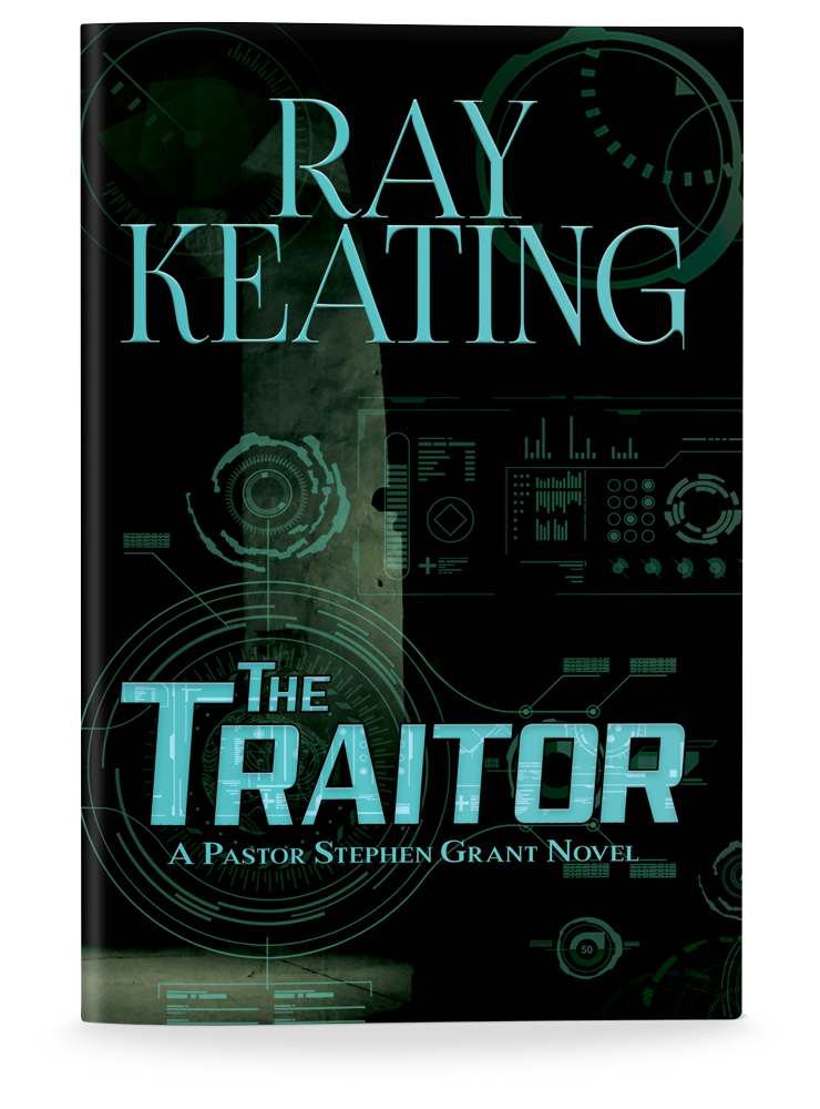 Purchase Paperback and Kindle Editions of THE TRAITOR at Amazon.com