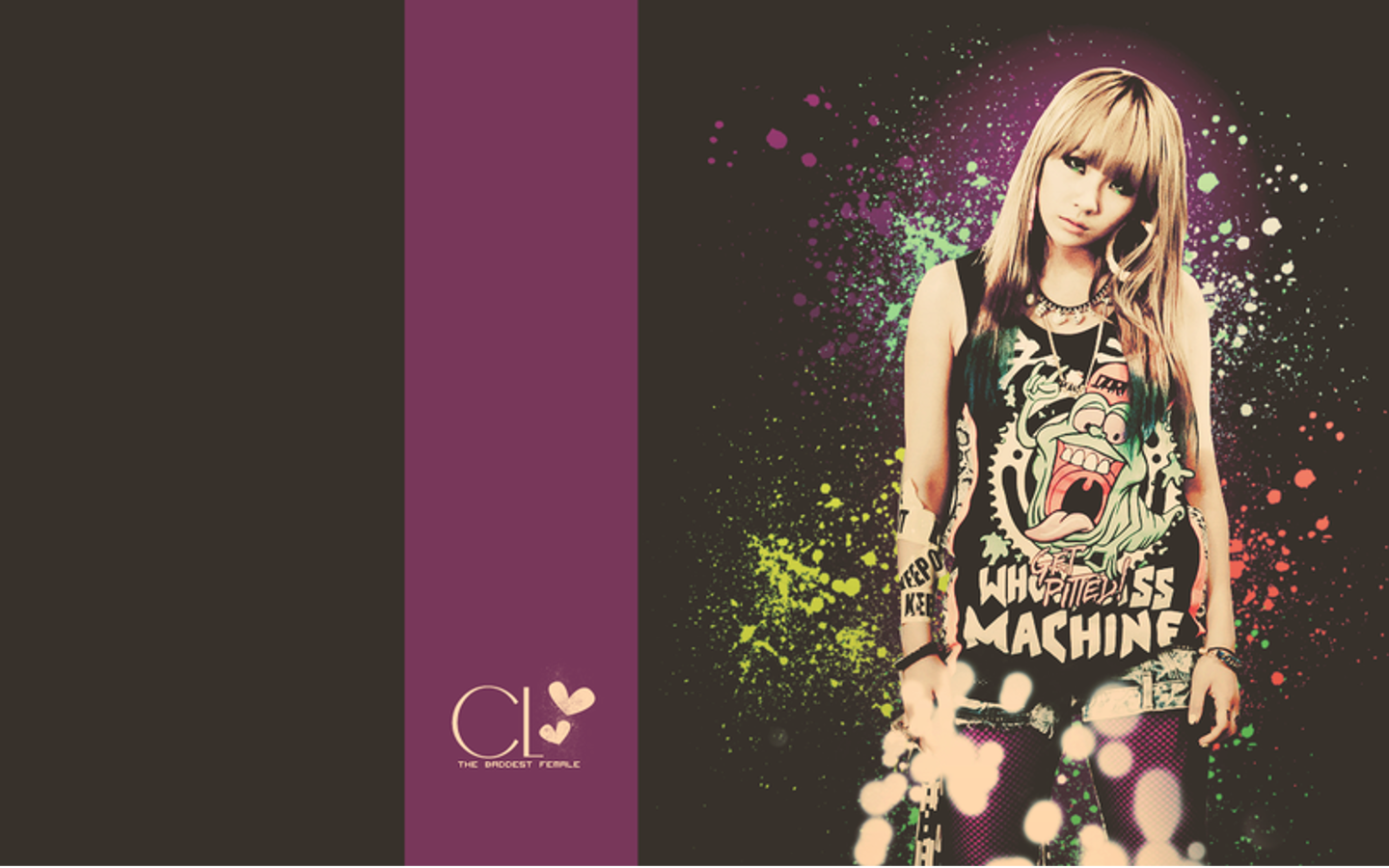 Cute Sad Baby Girl Wallpaper 2ne1 Hd Wallpapers Most Beautiful Places In The World