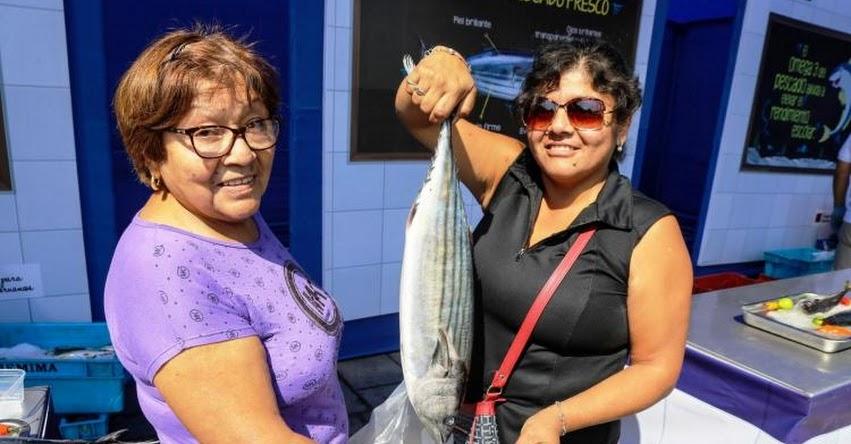 Más de 2 toneladas de pescado ofrecerán de promoción en Independencia (Viernes 27 Abril)