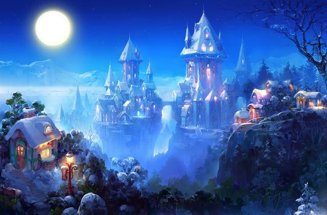 Μια βόλτα στο κάστρο αποκαλύπτει πτυχές του εαυτού σου. Κάνε το Τεστ