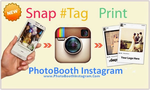 Photo Booth Instagram