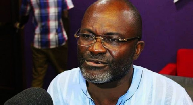 Ken Agyapong claims that the economic hardships would negatively affect the festive season