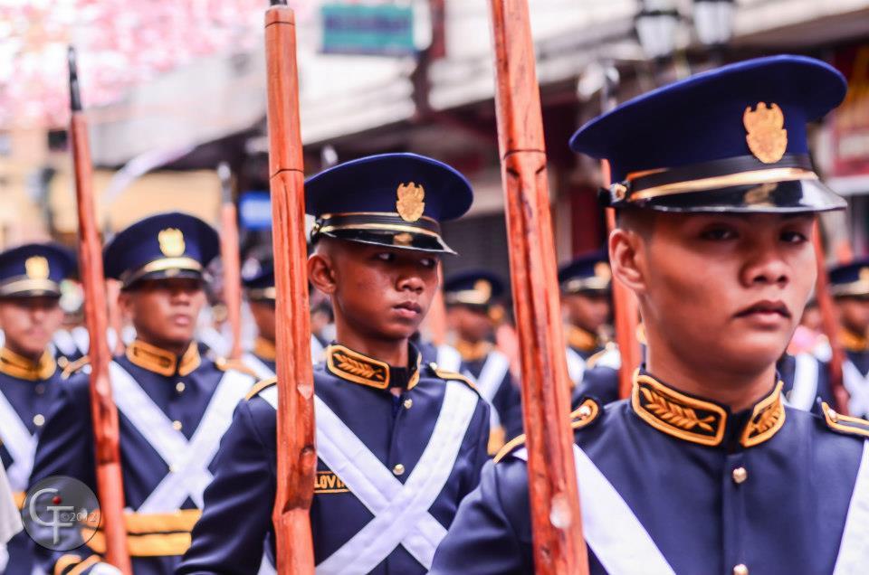 Byahero Featured Photos Pe 241 Afrancia Military Parade 2012