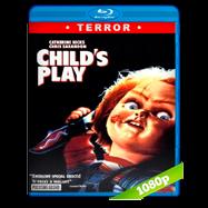 Chucky, el muñeco diabólico (1988) BDRip 1080p Audio Dual Latino-Ingles