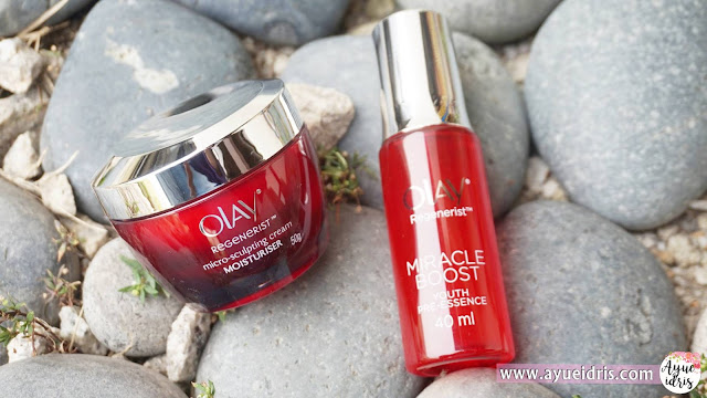 Olay Regenerist Miracle Duo Review