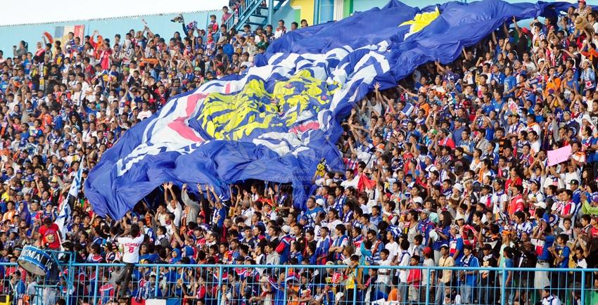 Arema FC Bakal Untung Besar dalam 2 Pertandingan Kandang
