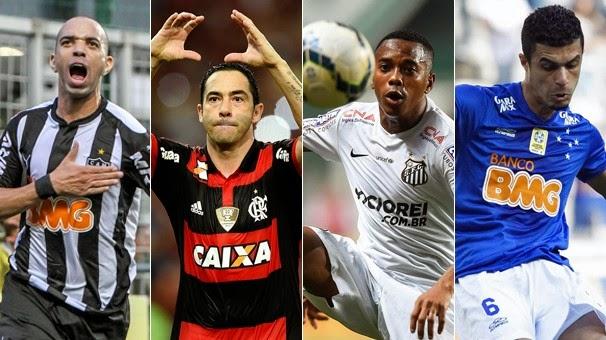 7371e7fc2f Flamengo e Cruzeiro com vantagem nesta quarta pela semifinal da Copa ...