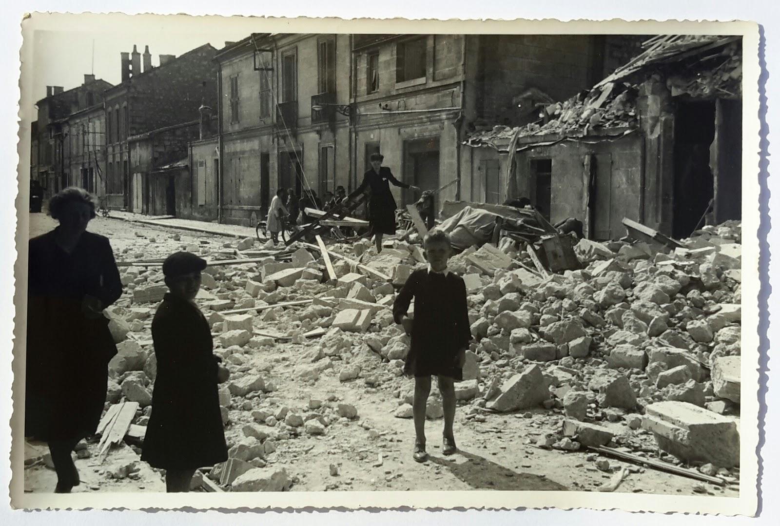 la resistance francaise angoul me les bombardements des 15 juin et 14 ao t 1944. Black Bedroom Furniture Sets. Home Design Ideas