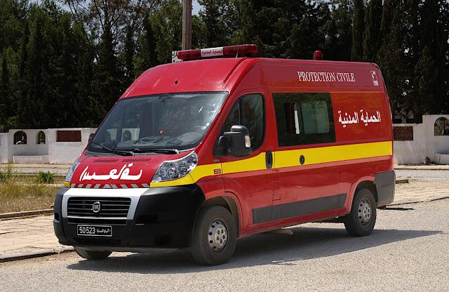 Un homme décède lors de son transfert depuis sa garde à vue à Marrakech