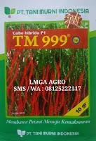 CABE KERITING TM 999, CARA MENANAM XABE KERITING TM 999, JUAL BENIH CABE KERITING TM 999, LMGA AGRO