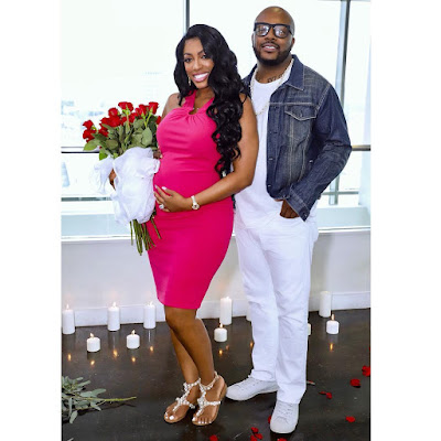 Real Housewives of Atlanta star Porsha Williams engaged