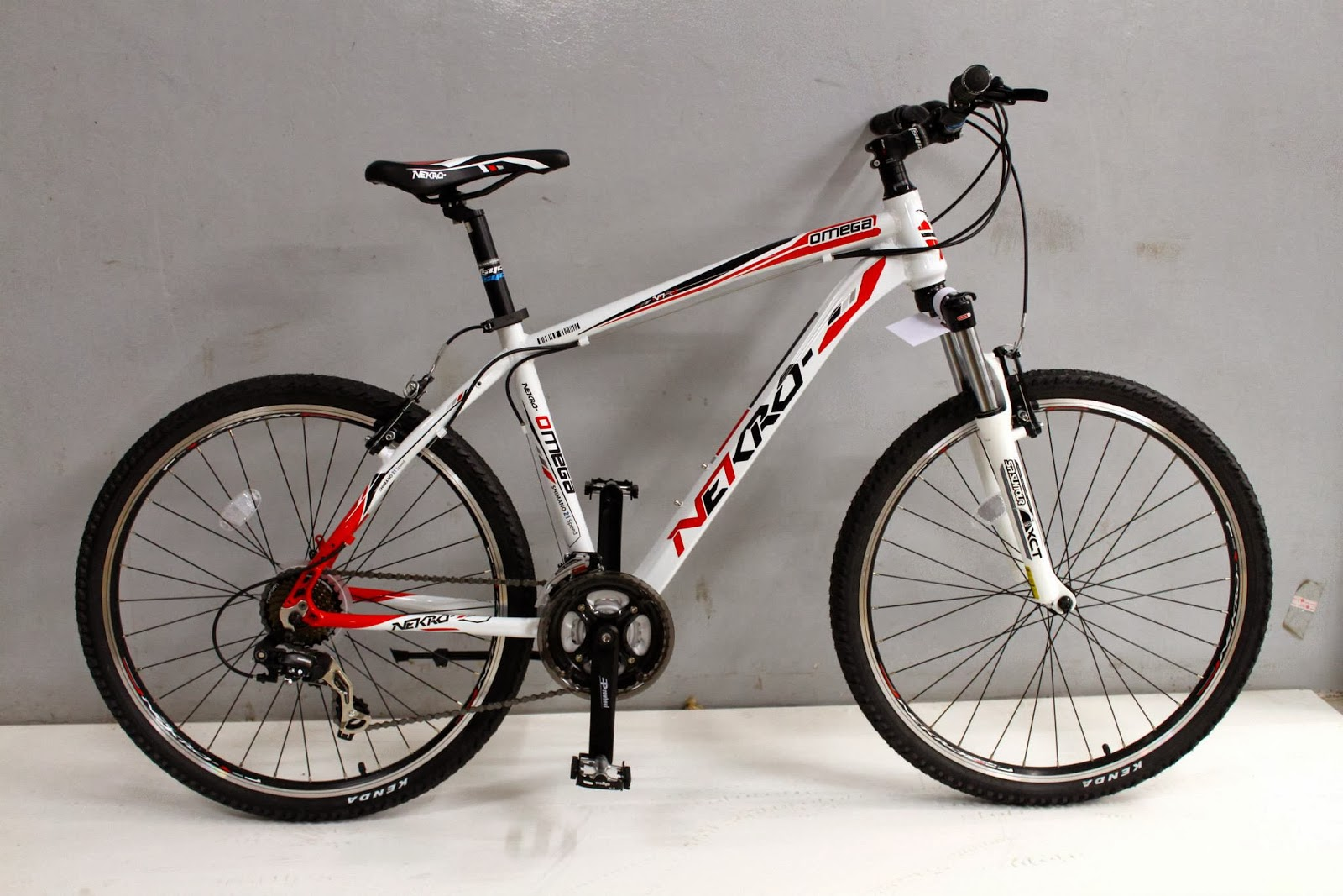 Nekro Omega Bicycle | BICYCLE PRICE IN BANGLADESH