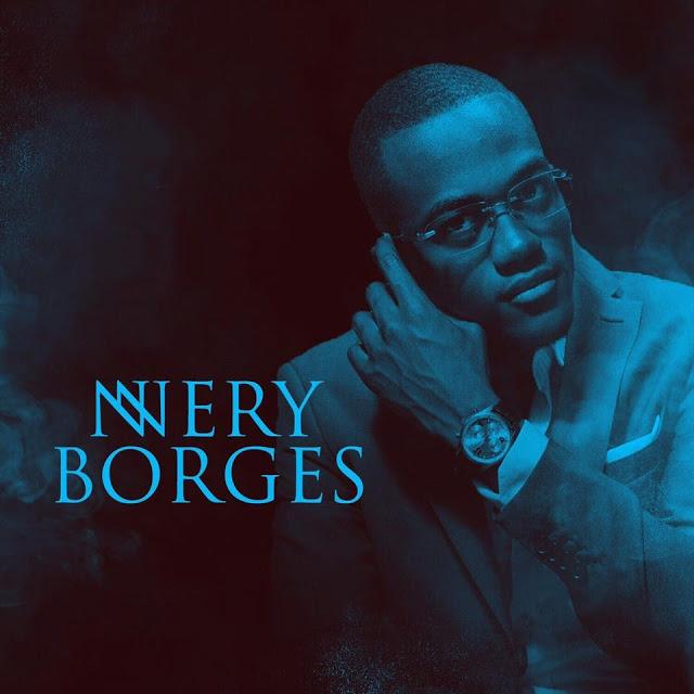 Nery Borges - Tudo Que Quiseres (Zouk) (Prod. Lil Saint)