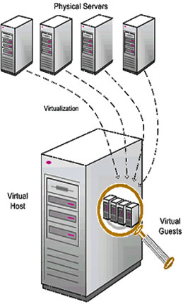 Dedicated server adalah o o
