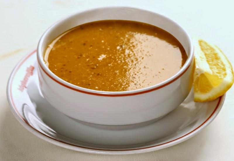 Stambul Resep Sup Kacang Lentil Turki