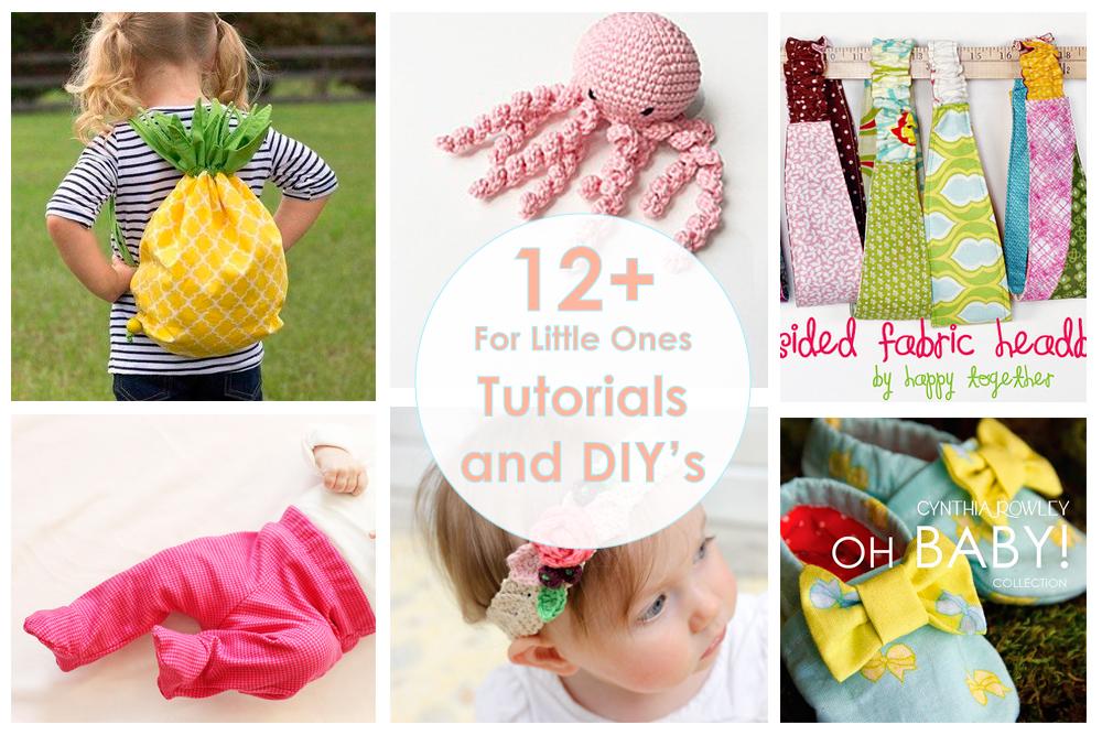 DIY, Tutorial for little ones, tutorial for children, мастер-класс для детей своими руками