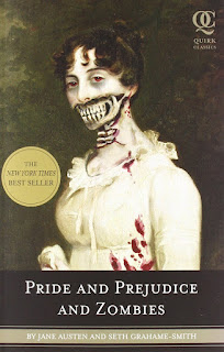 傲慢與偏見與殭屍,Pride and Prejudice and Zombies