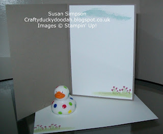 Stampin' Up! Susan Simpson Independent Stampin' Up! Demonstrator, Craftyduckydoodah!, You Little Furball, Sheltering Tree, On Film Framelits,