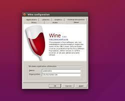 Install & Configure Wine 1 9 11 On Ubuntu 16 04 - Great Ubuntu Tips