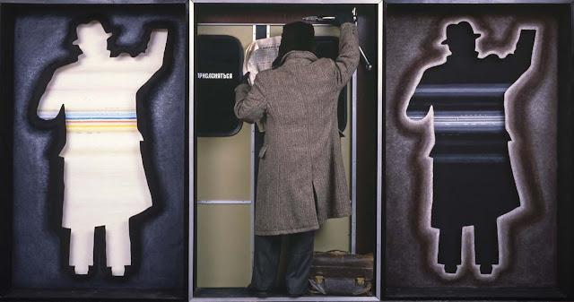 Vladimir Yankilevsky - Russian Contemporary Art