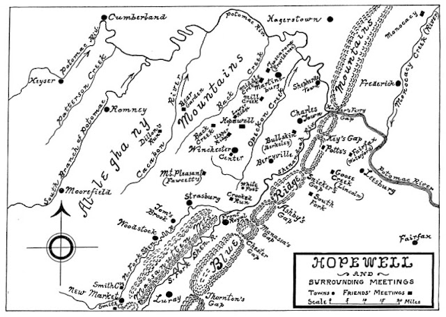 Image Result For Map Of Frederick County Md