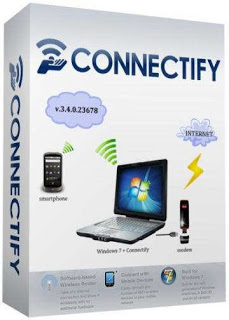 DOWNLOAD Connectify Hotspot PRO 7.1.0.29279 FULL Version