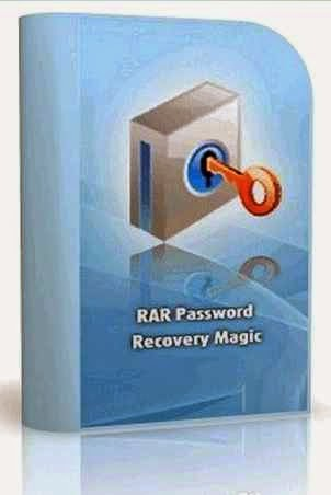 RAR-Password-Recovery-Magic