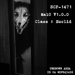 SCP-1471 MaL0 Ver 1.0.0