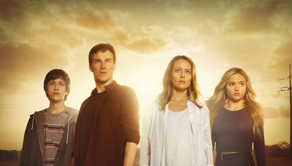 The Gifted 2017 FOX