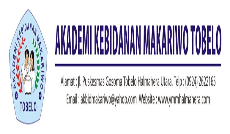 PENERIMAAN MAHASISWA BARU (AKBID MAKARIWO) 2018-2019 AKADEMI KEBIDANAN MAKARIWO