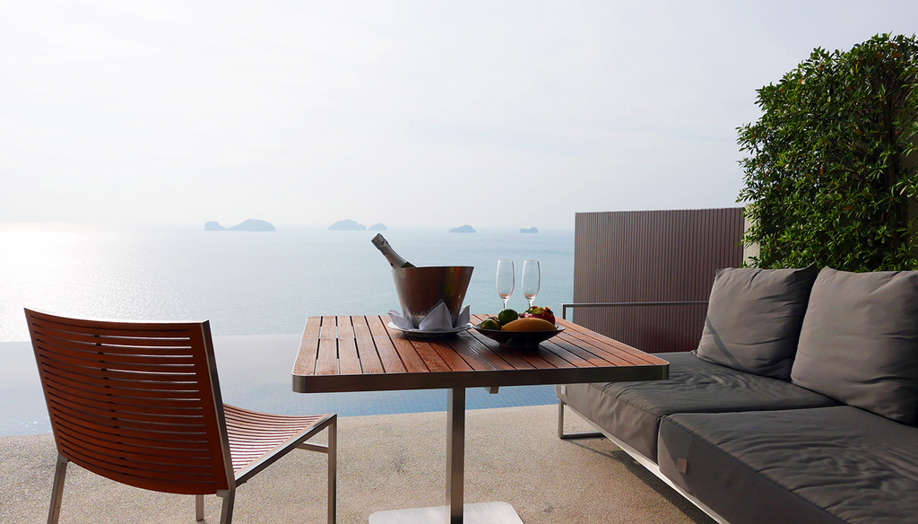 Euriental | fashion & luxury travel | Conrad, Koh Samui, Thailand