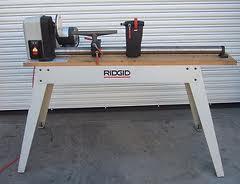Ridgid Woodworking Tools