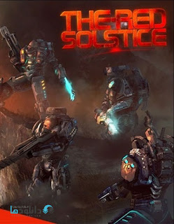 The Red Solstice (PC) 2015